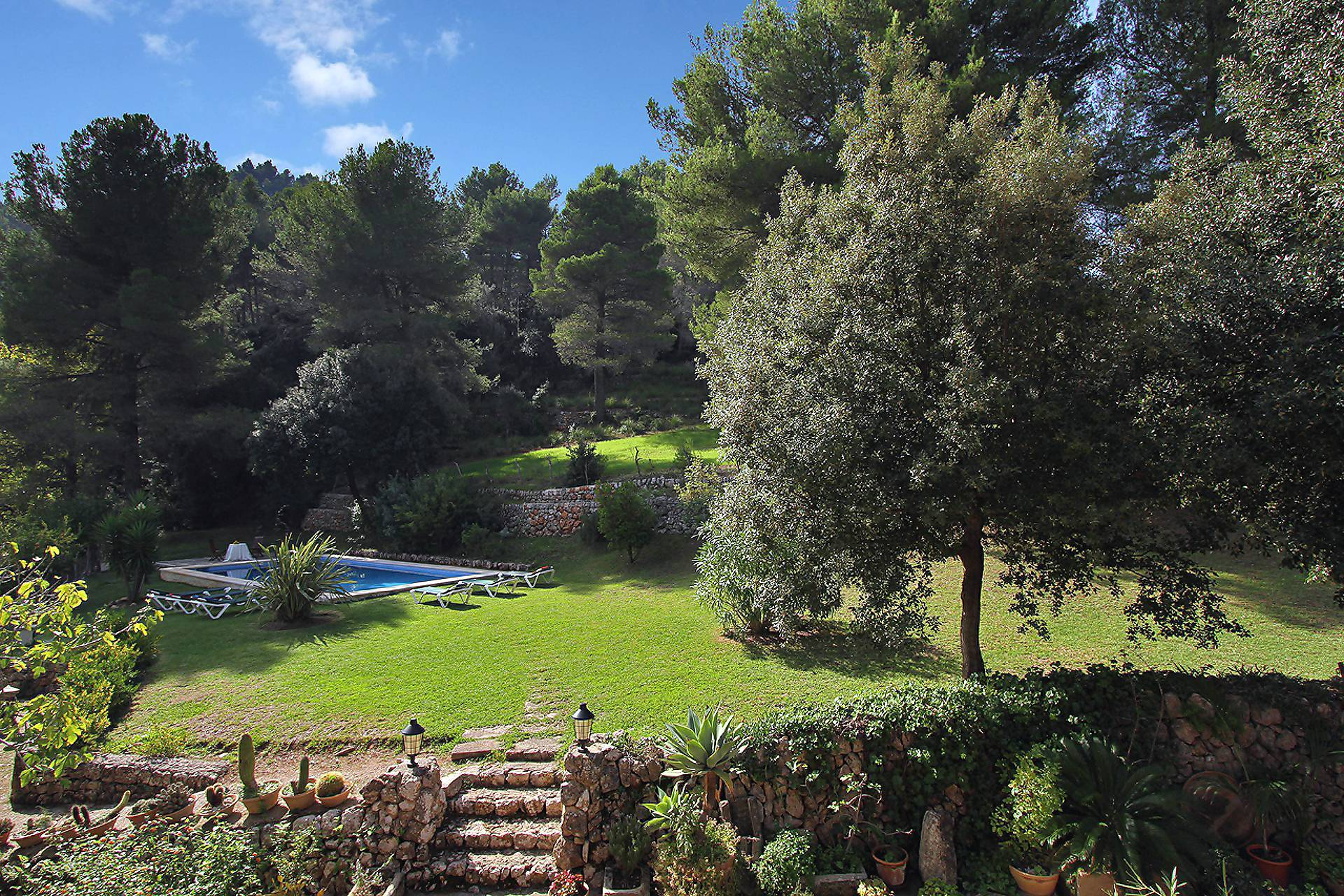 01-130 Quaint Finca Mallorca North Bild 14