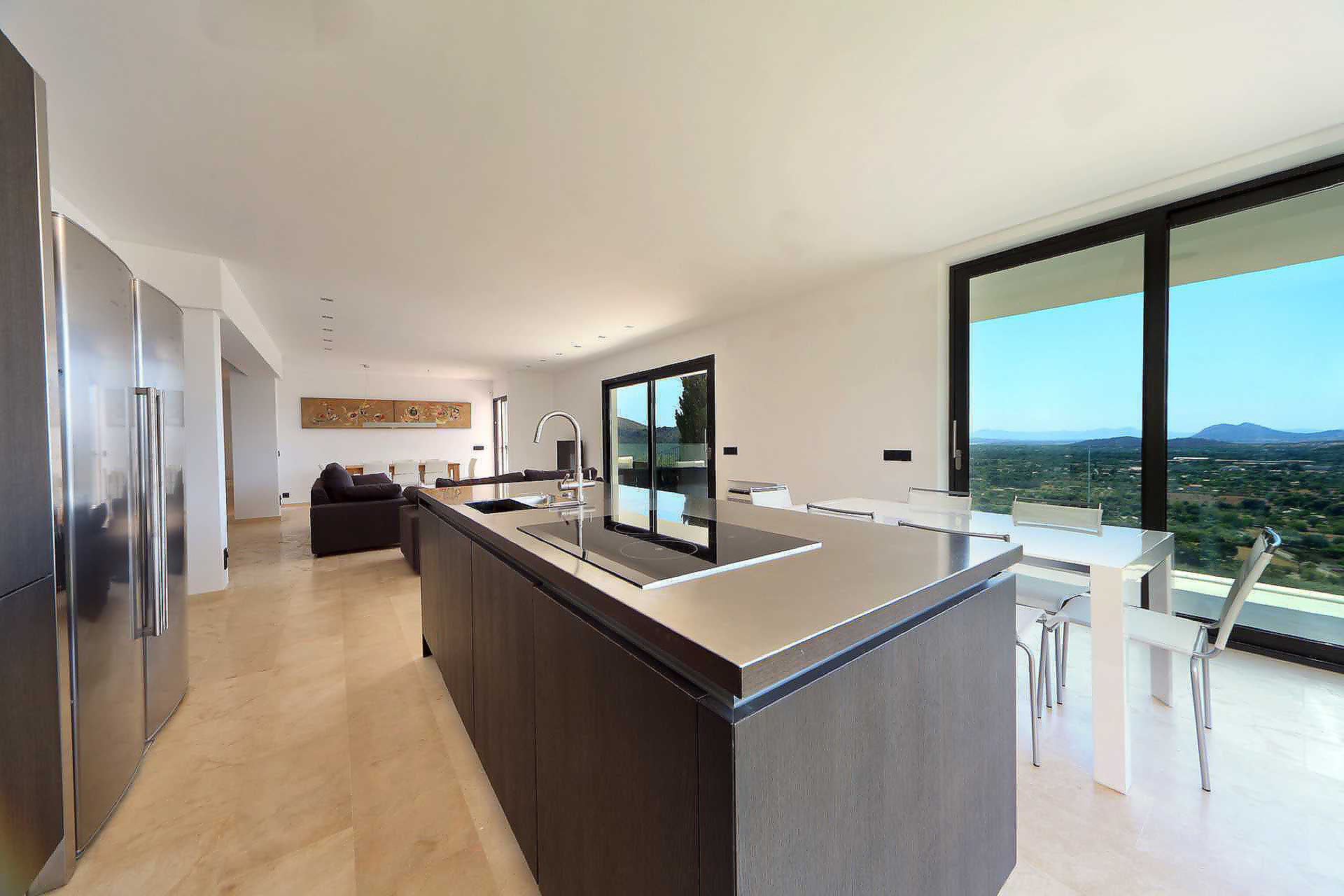 Design Villa Mallorca Norden In Pollenca Luxus Feriendomizile