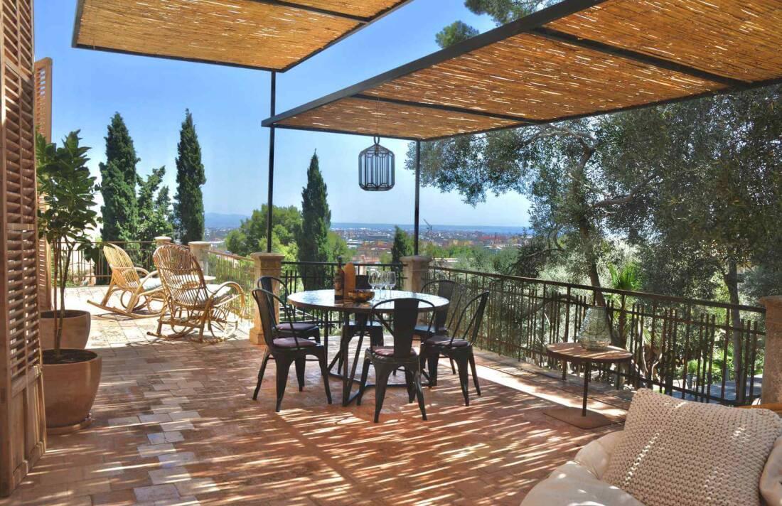 01-323 exklusives Herrenhaus Südwesten Mallorca Bild 14