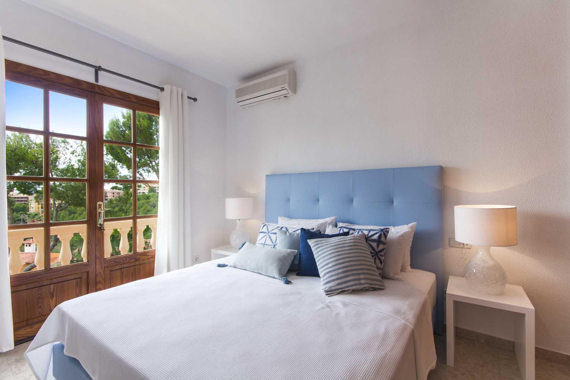 01-305 romantische Villa Südwesten Mallorca Bild 14