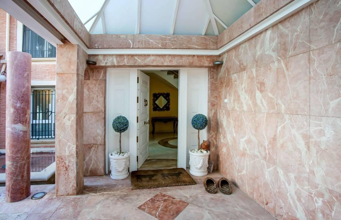01-251 Extravagante Villa Mallorca Südwesten Bild 13