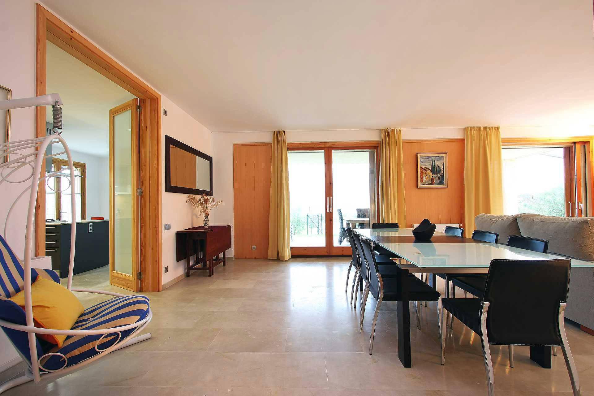 01-36 klassische Villa Mallorca Norden Bild 14
