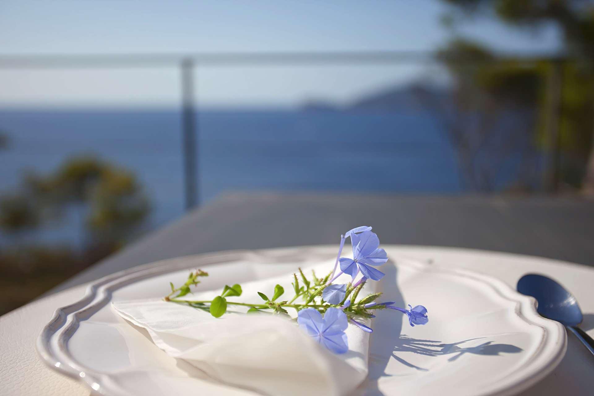 01-332 Sea view Villa Mallorca southwest Bild 14