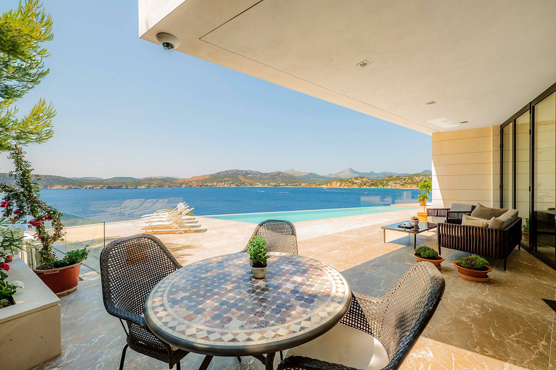 01-269 exclusive Luxury Villa Mallorca Southwest Bild 14