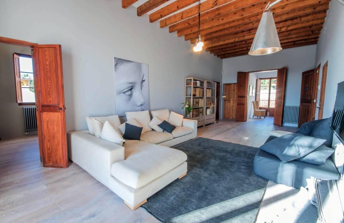 01-257 Luxus Ferienhaus Mallorca Südwesten Bild 12
