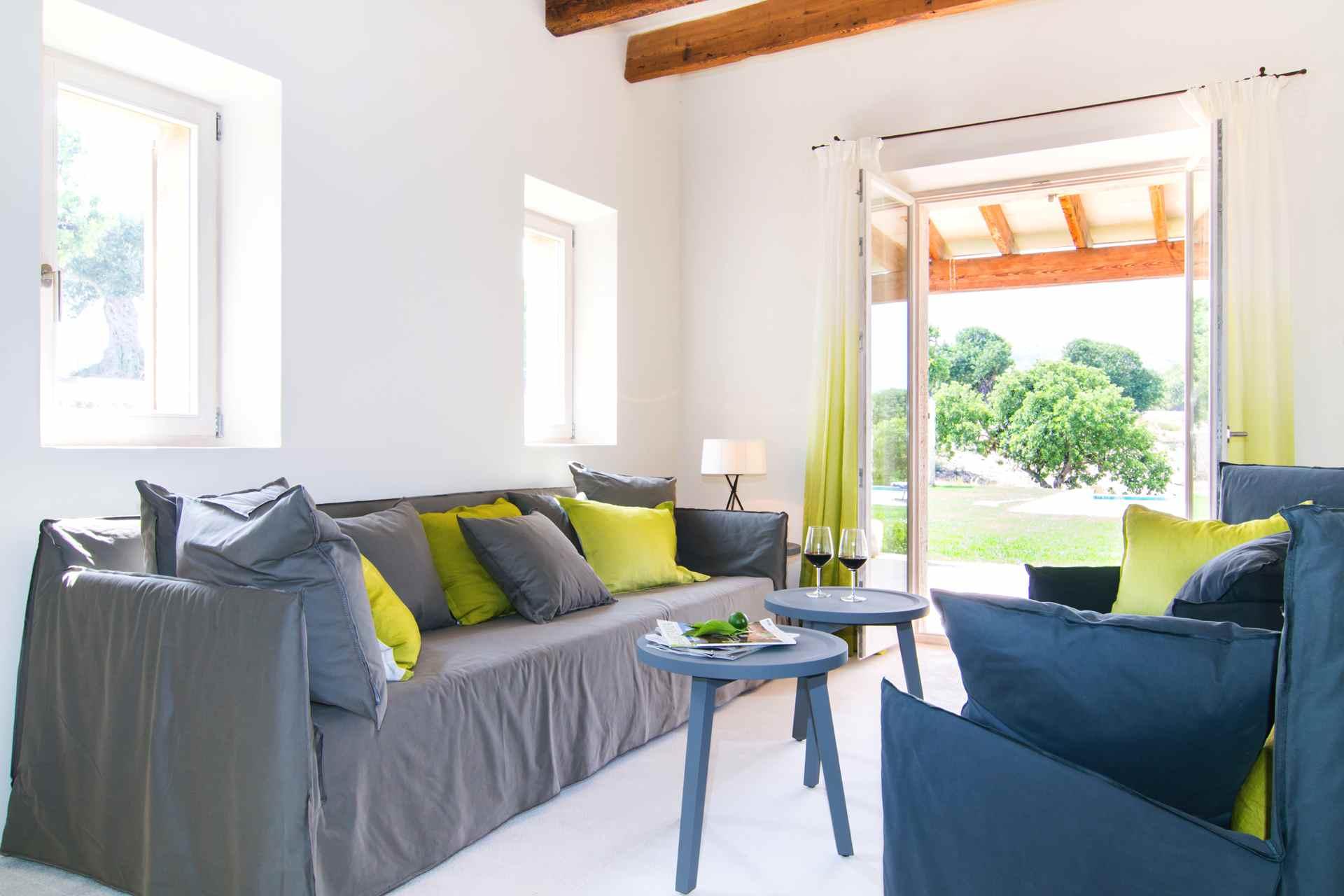 01-306 topmoderne Finca Mallorca Nordosten Bild 14