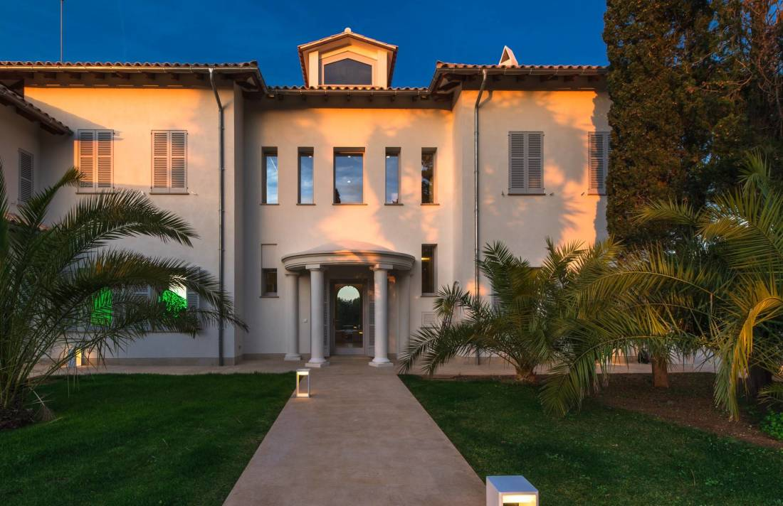 01-250 Extravagant Villa Mallorca North Bild 15