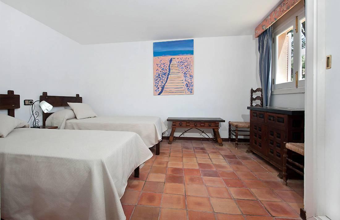 01-228 Mediterrane Villa Mallorca Norden Bild 14