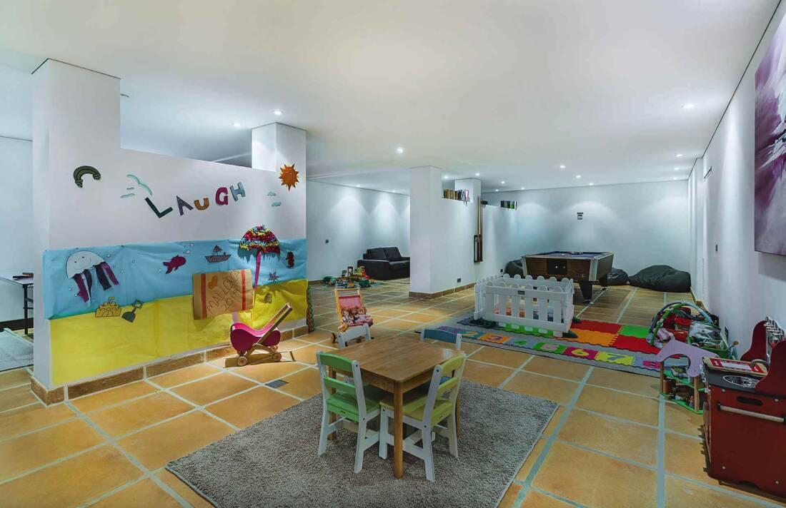 01-348 Luxus Familien Finca Norden Mallorca Bild 15