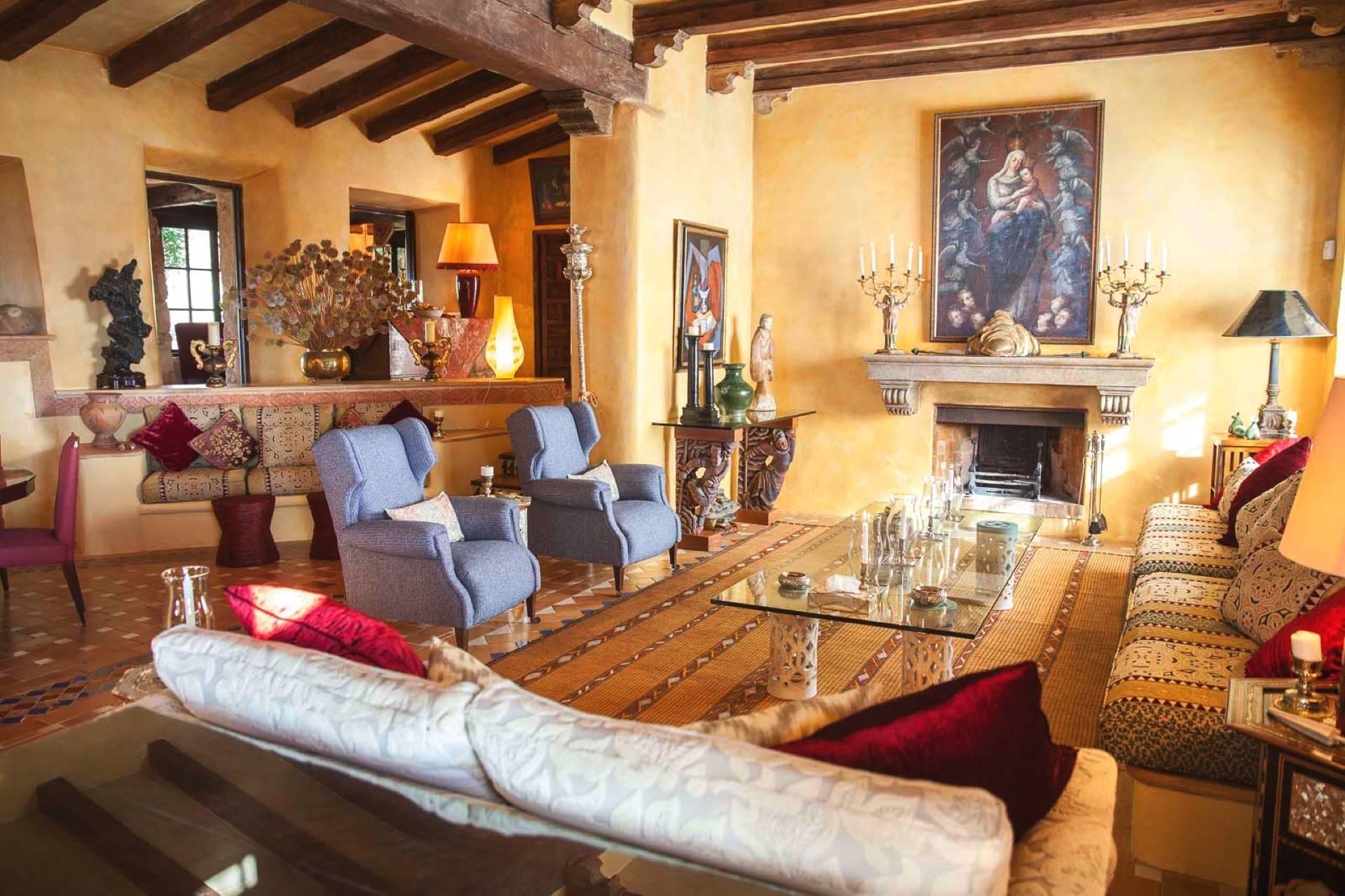 01-116 extravagante luxus Finca Mallorca Süden Bild 13