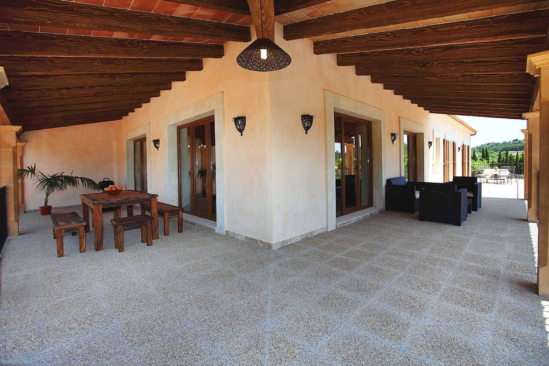 01-45 Exklusive Finca Mallorca Osten Bild 14