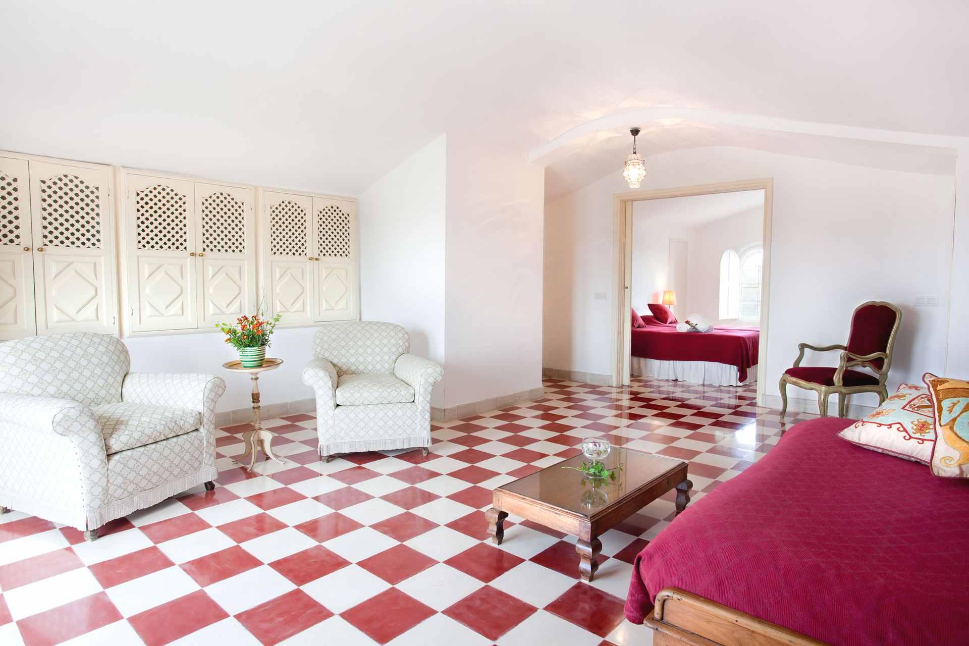 01-63 Exklusives Herrenhaus Mallorca Norden Bild 15