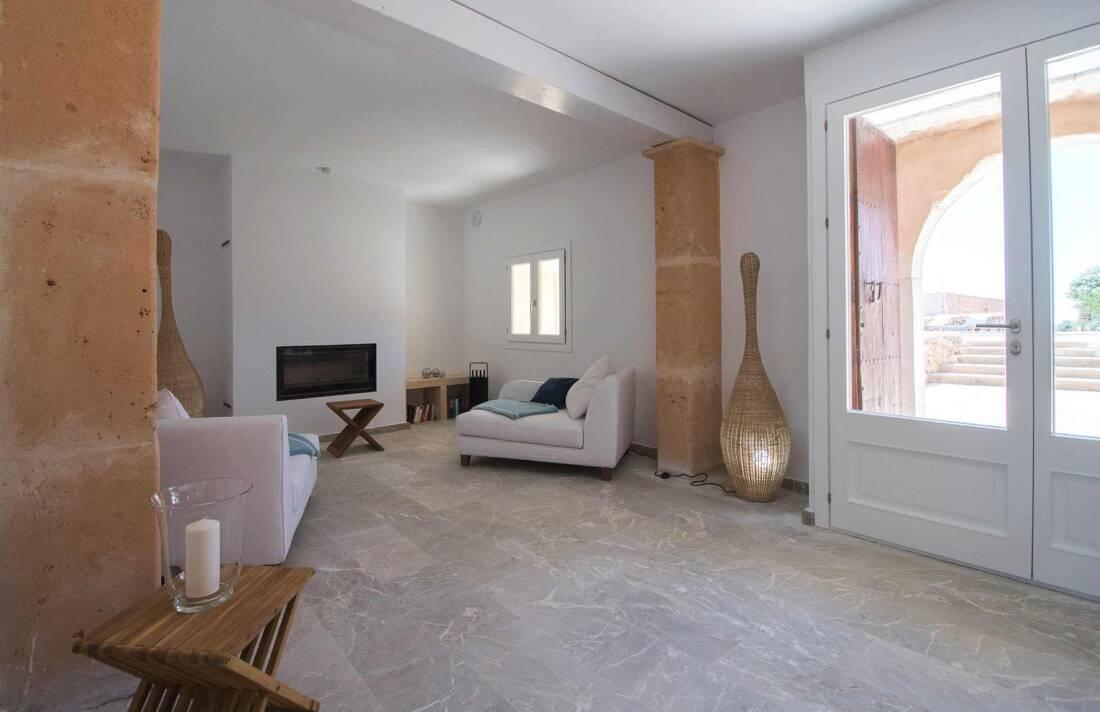 01-345 modern sea view Villa Mallorca east Bild 15