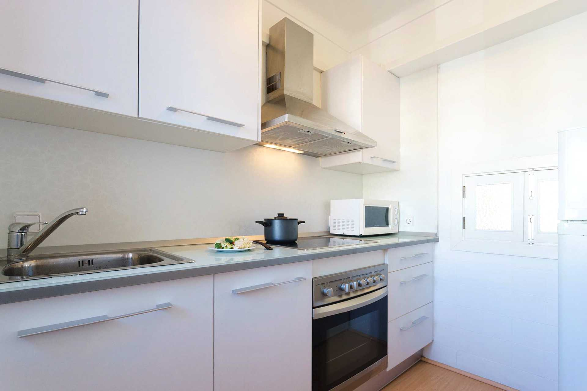 01-292 strandnahe Wohnung Alcudia Norden Bild 15