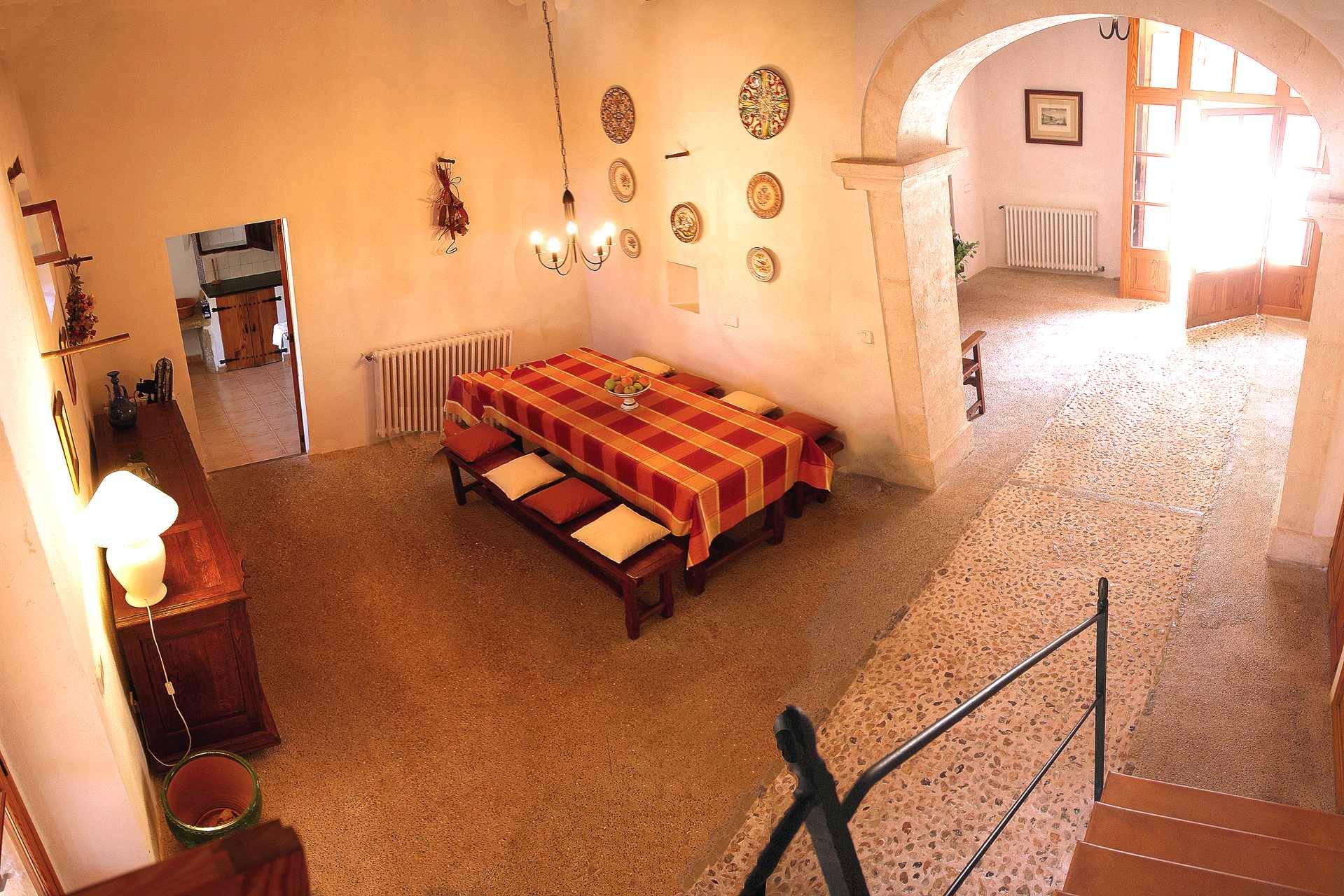 01-06 Charming Holiday Home Mallorca north Bild 15