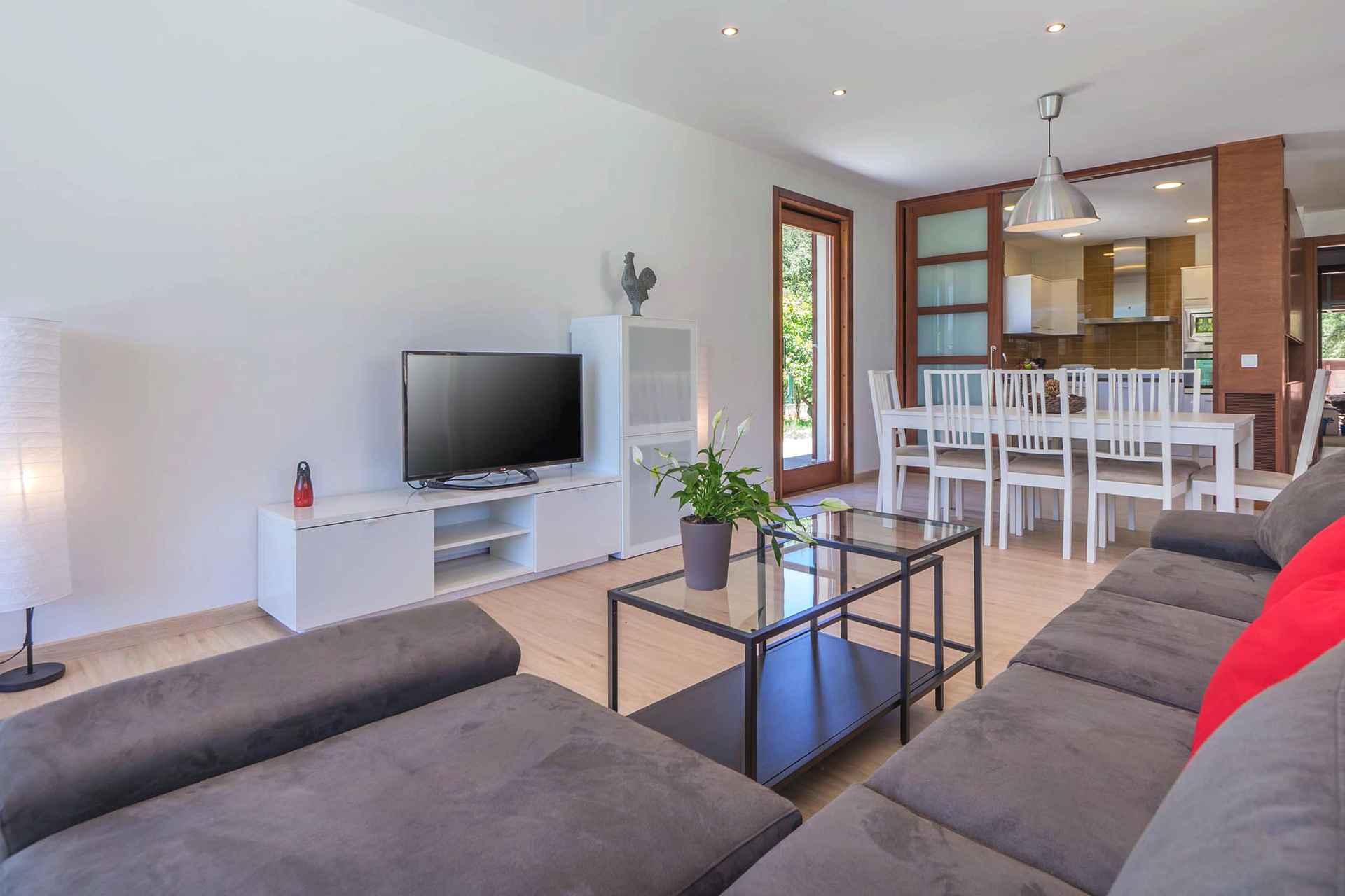 01-295 ortsnahe Villa Mallorca Norden Bild 15