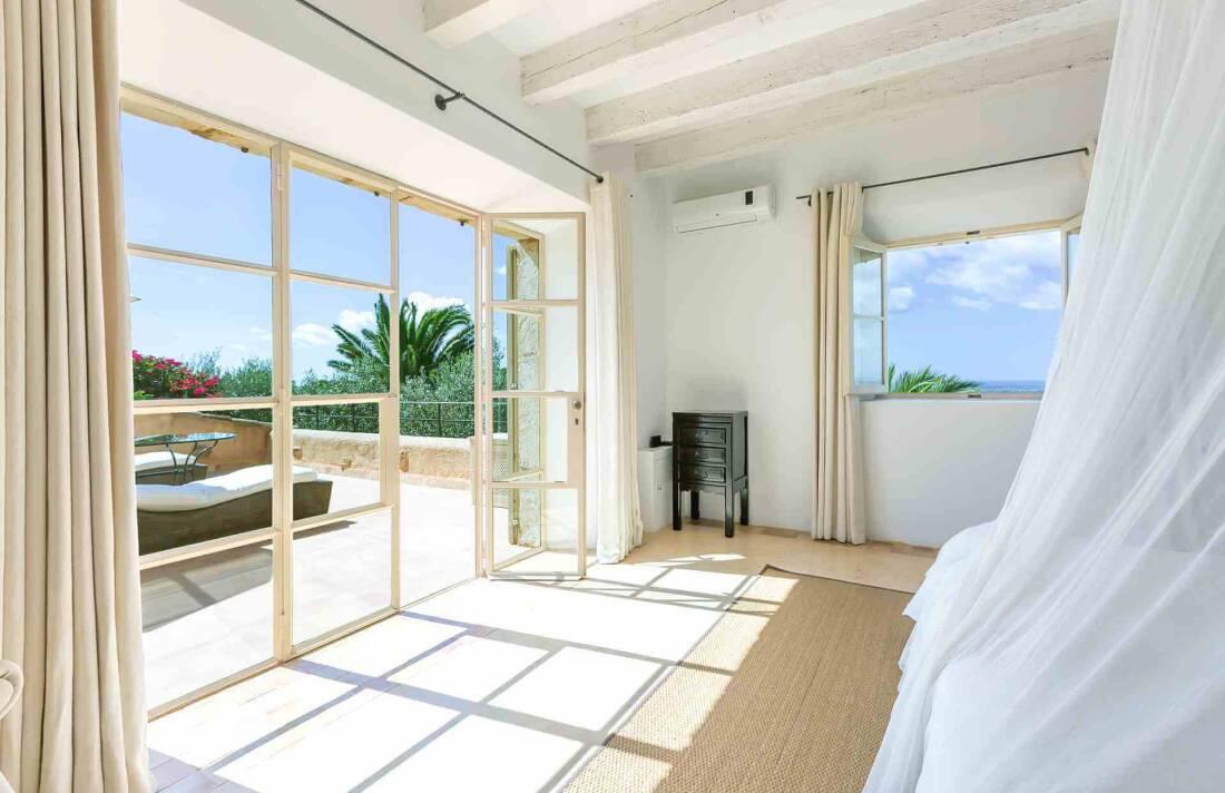 01-343 luxuriöse Finca Mallorca Süden Bild 15