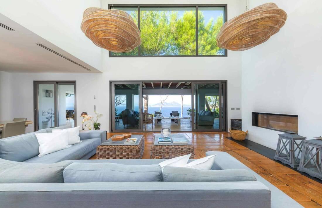 01-356 stylische Villa Mallorca Südwesten Bild 14