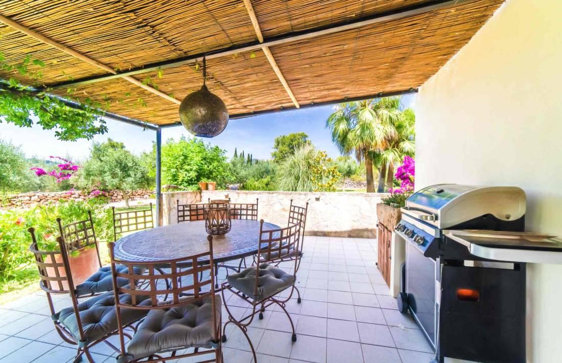 01-28 Luxus Finca Mallorca Nordosten Bild 15