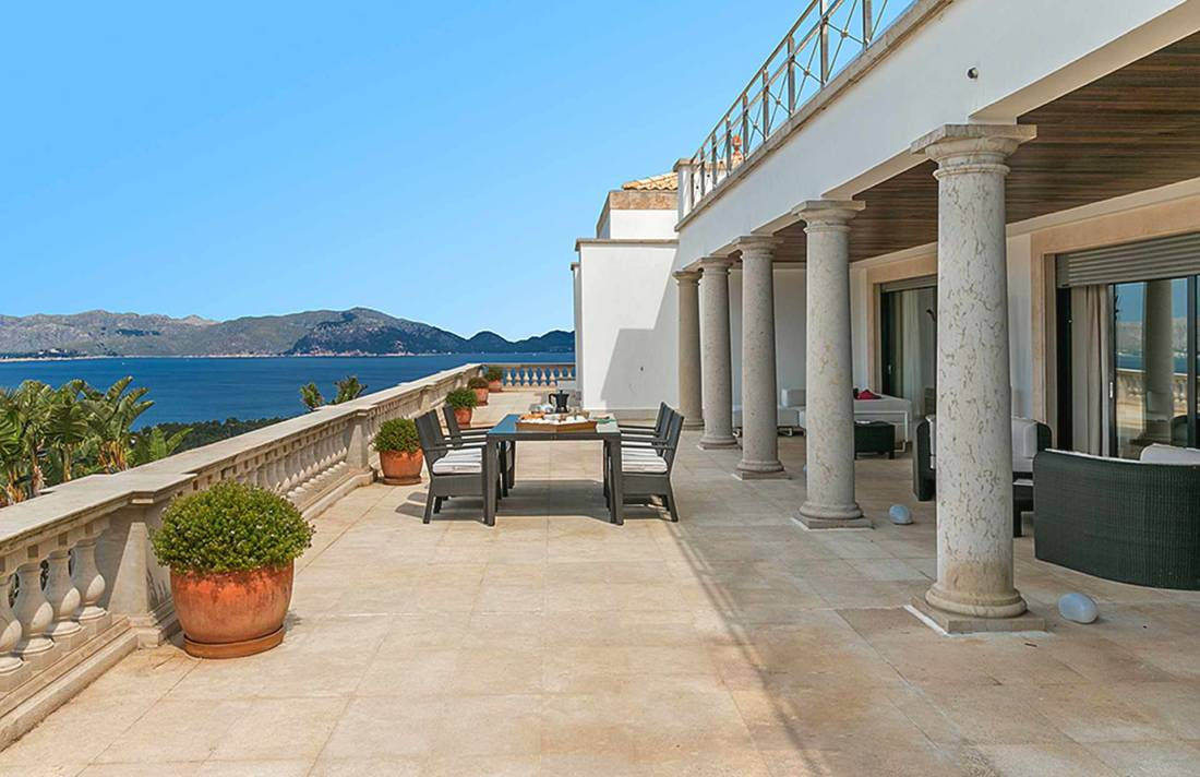 01-308 exklusives Anwesen Mallorca Norden Bild 15