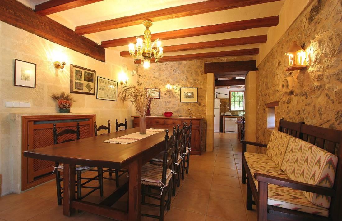 01-148 old farmhouse Mallorca north Bild 15