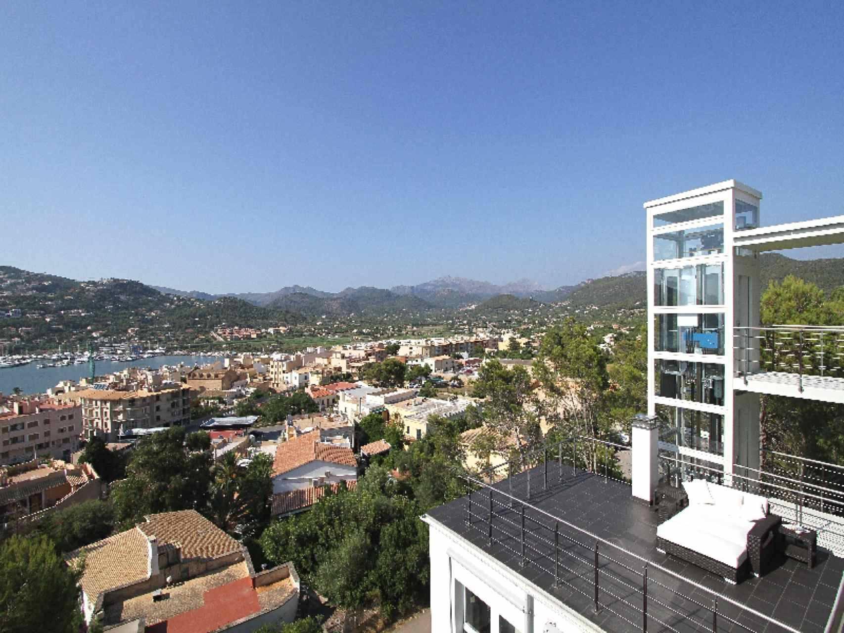 01-04 Bauhaus Villa Mallorca Südwesten Bild 15