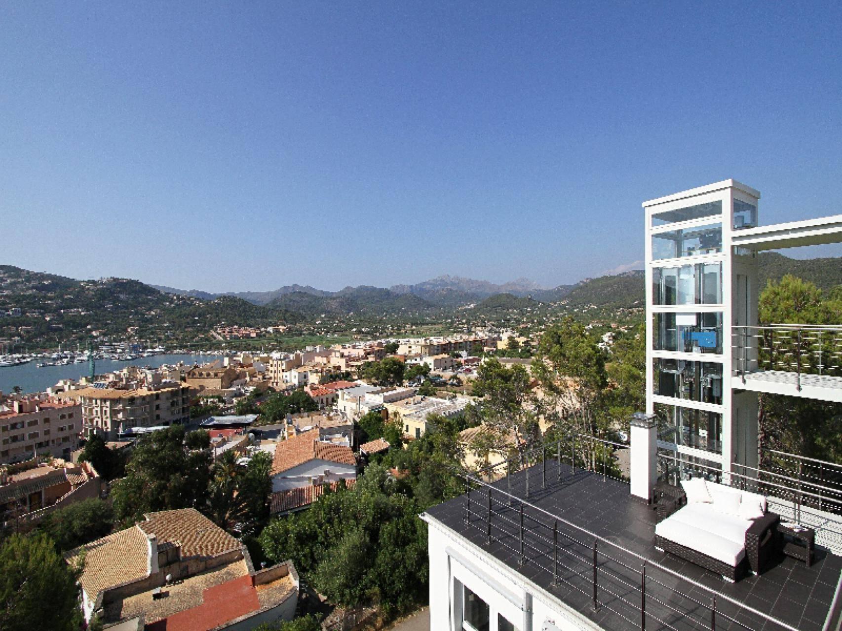 01-04 Bauhaus Villa Mallorca Südwesten Bild 14