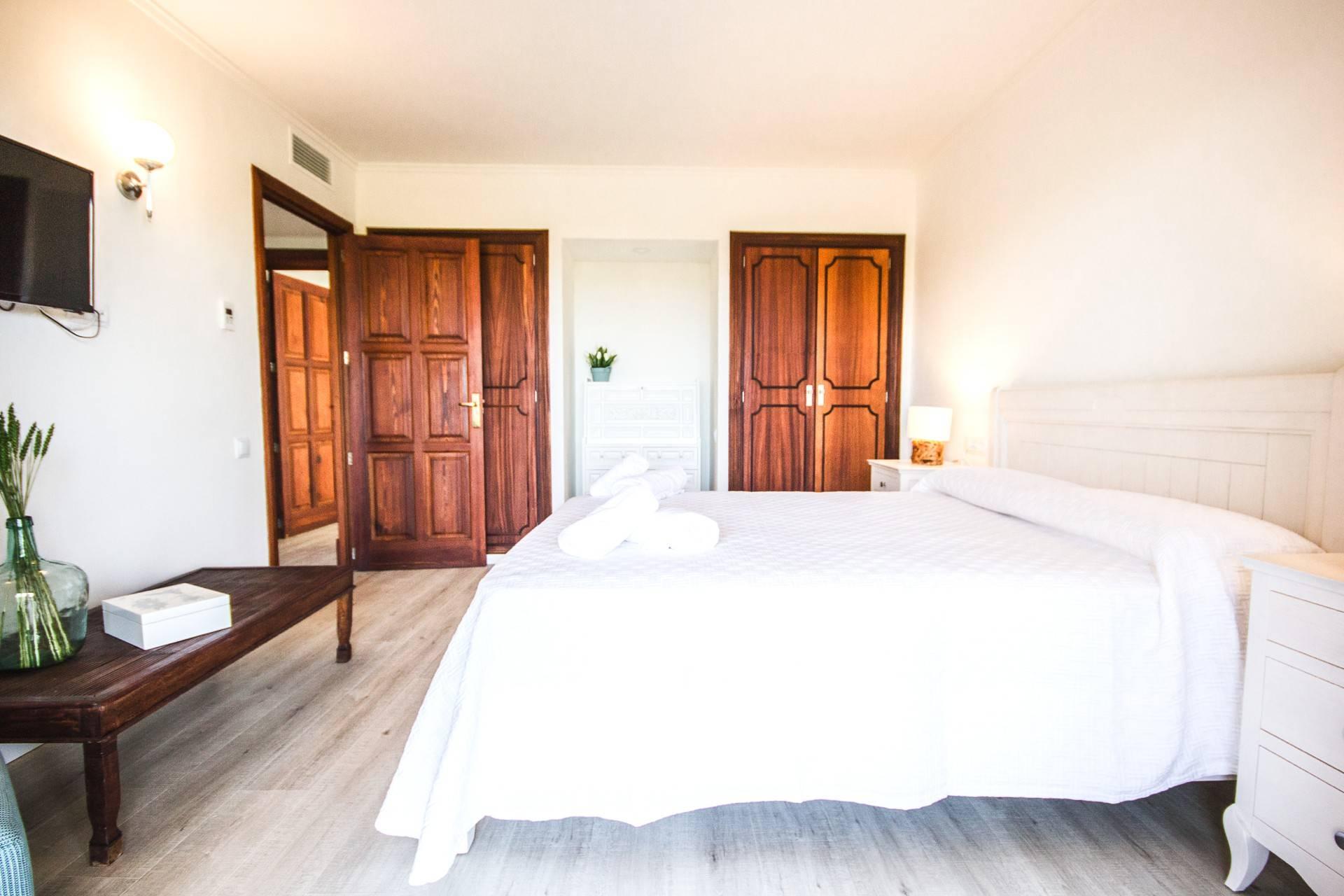 01-266 moderne Villa Mallorca Südwesten Bild 15