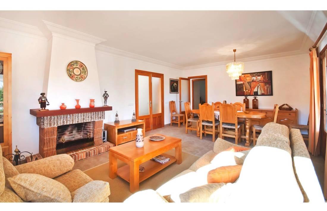 01-232 strandnahes Haus Mallorca Norden Bild 15