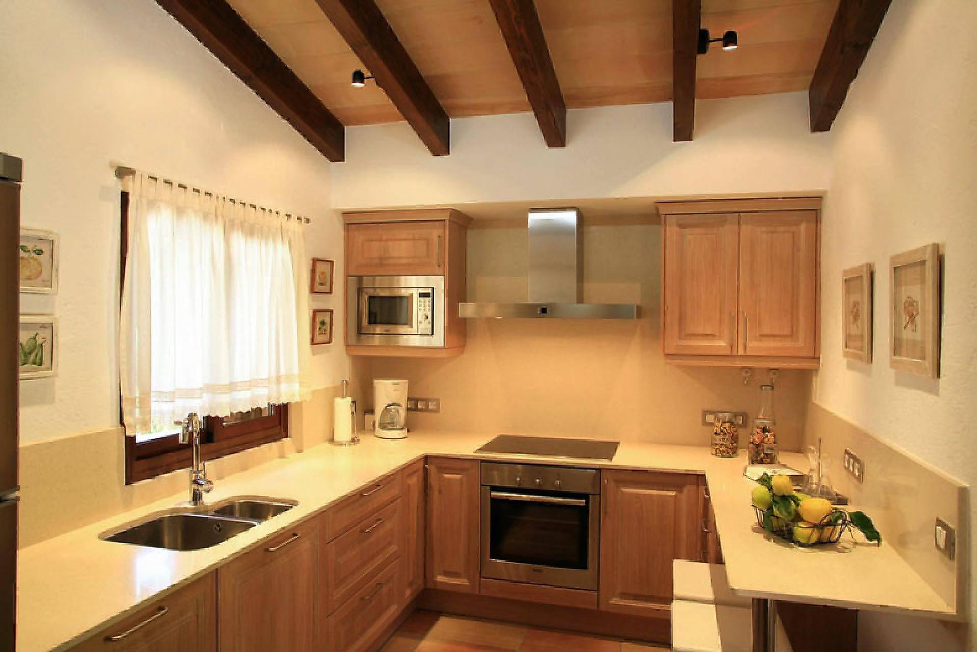 01-11 Traditionelle Finca Mallorca Norden Bild 15
