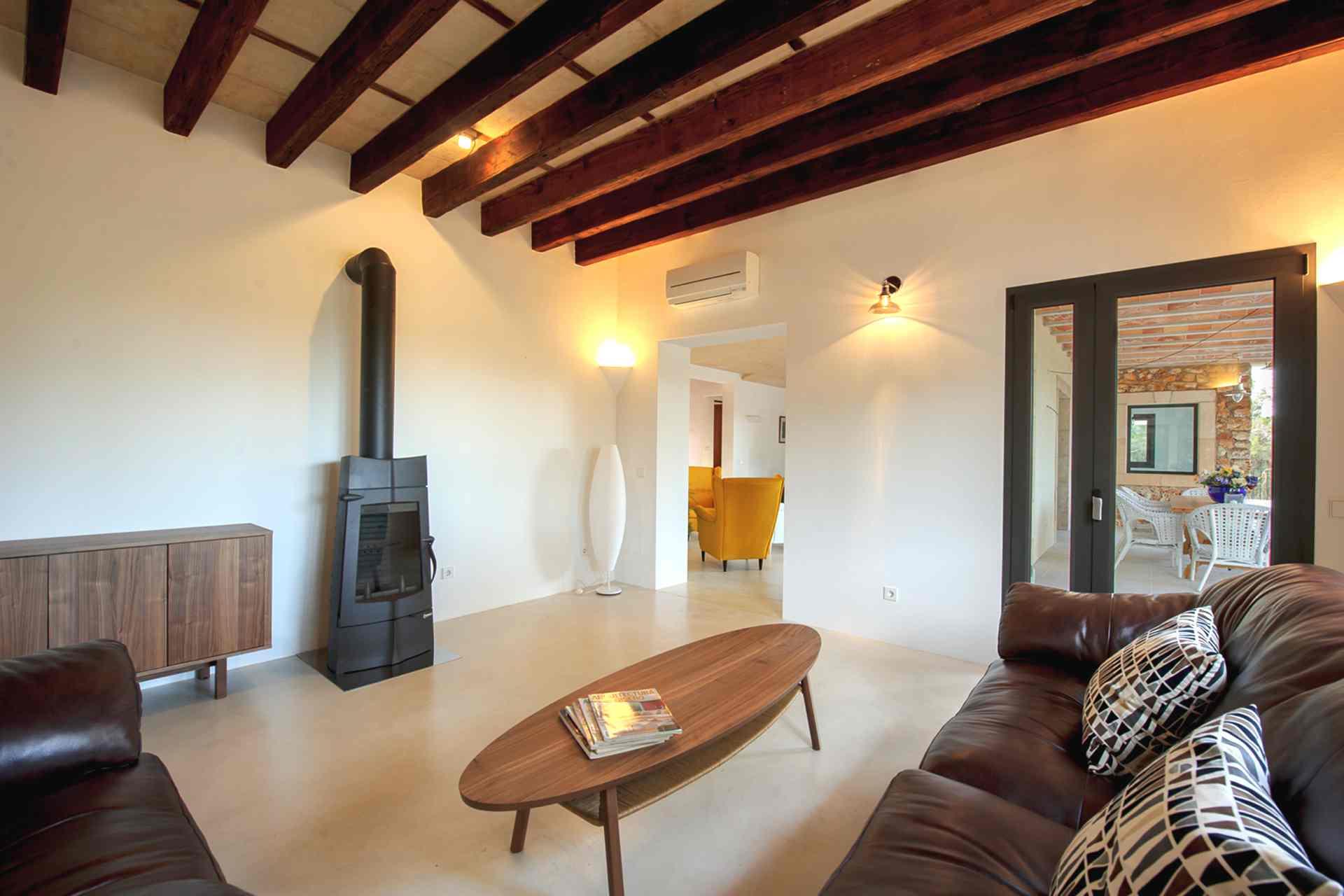 01-310 geschmackvolle Finca Mallorca Osten Bild 15