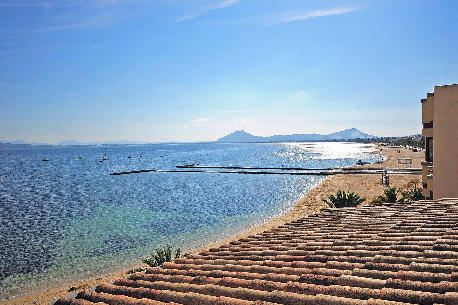 01-207 Kleine Ferienwohnung Mallorca Norden Bild 13