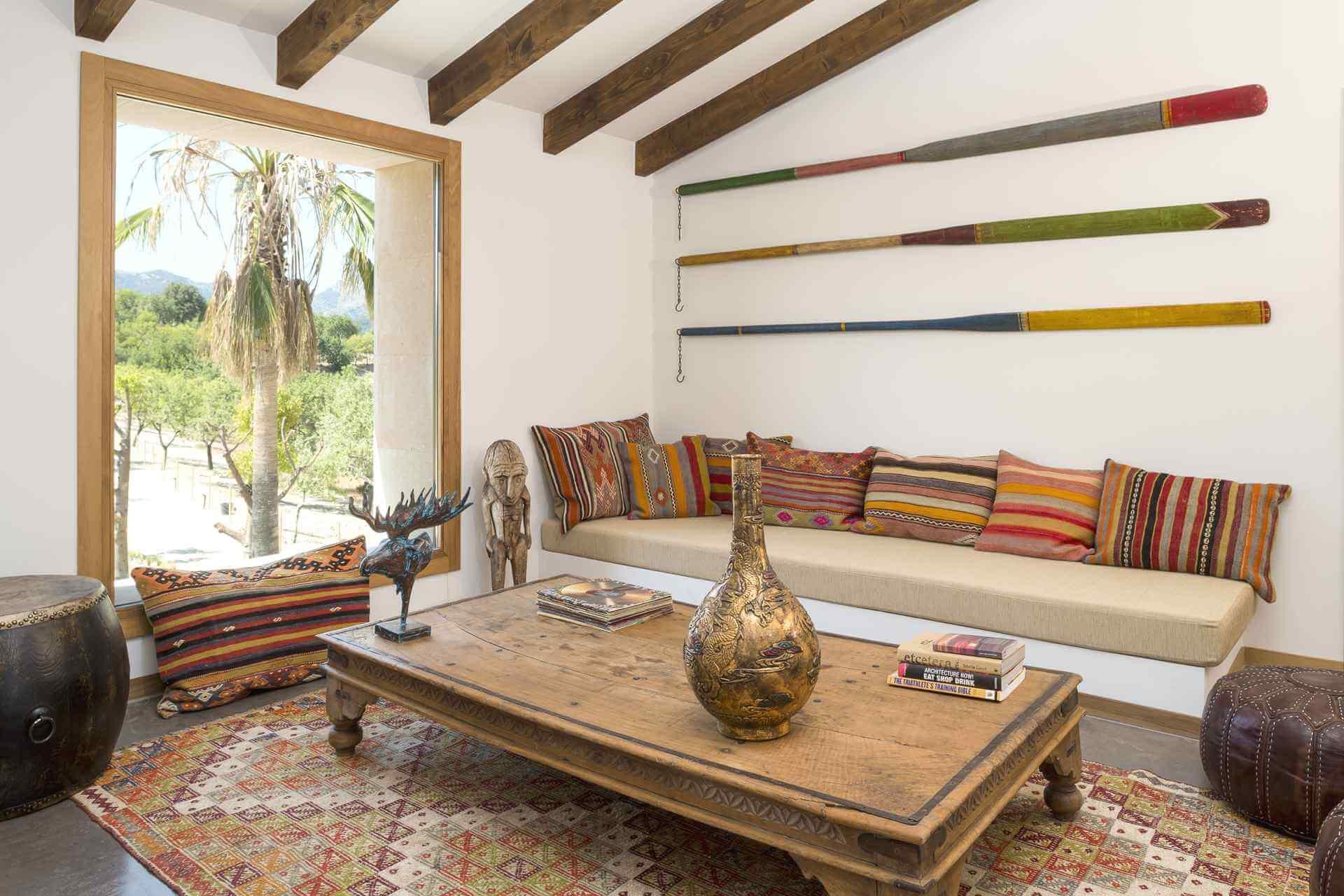 01-354 Luxus Design Finca Mallorca Zentrum Bild 15
