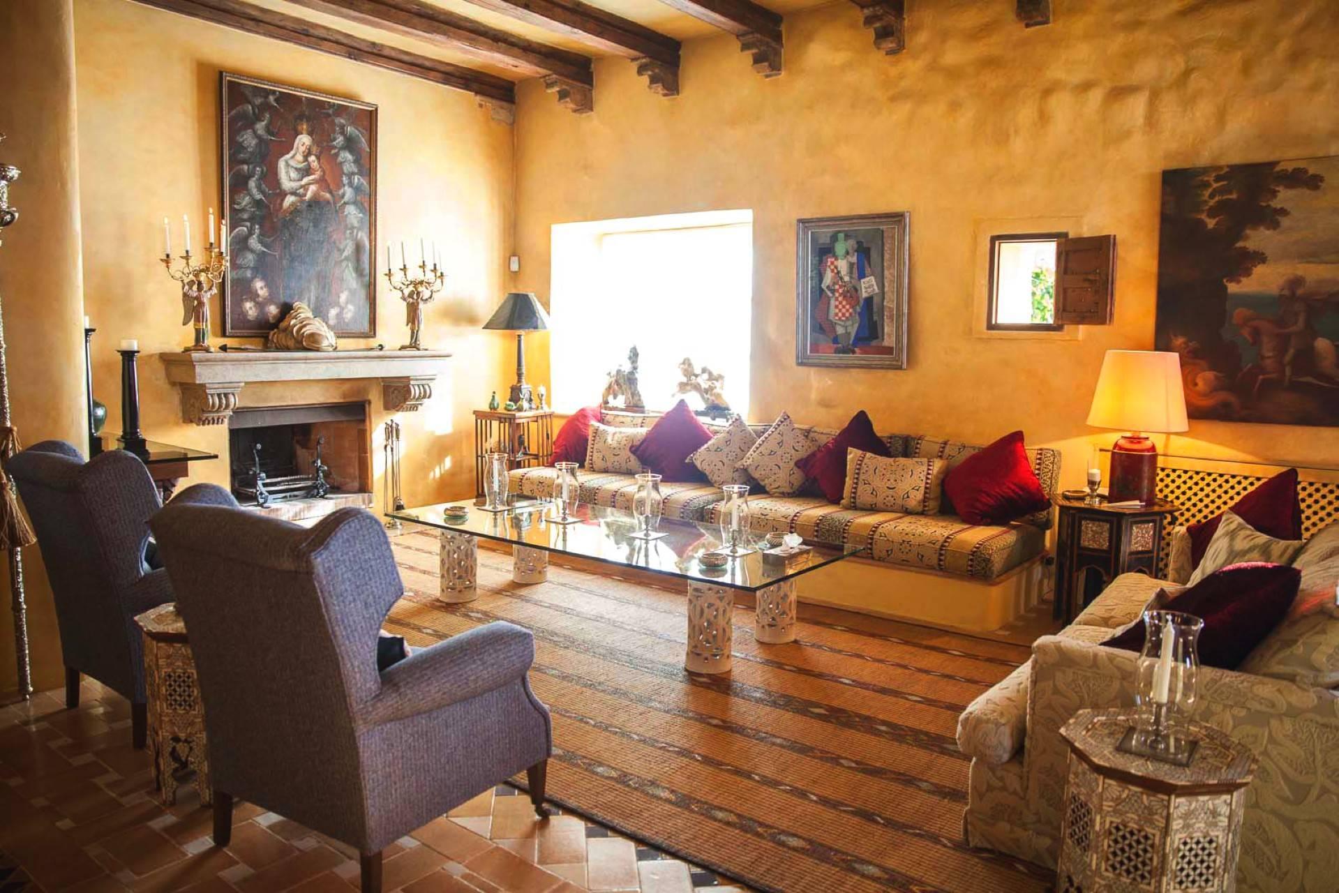 01-116 extravagante luxus Finca Mallorca Süden Bild 14