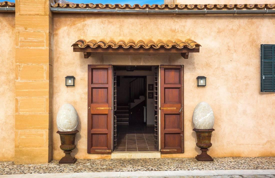 01-103 traumhafte Finca Mallorca Nordosten Bild 16