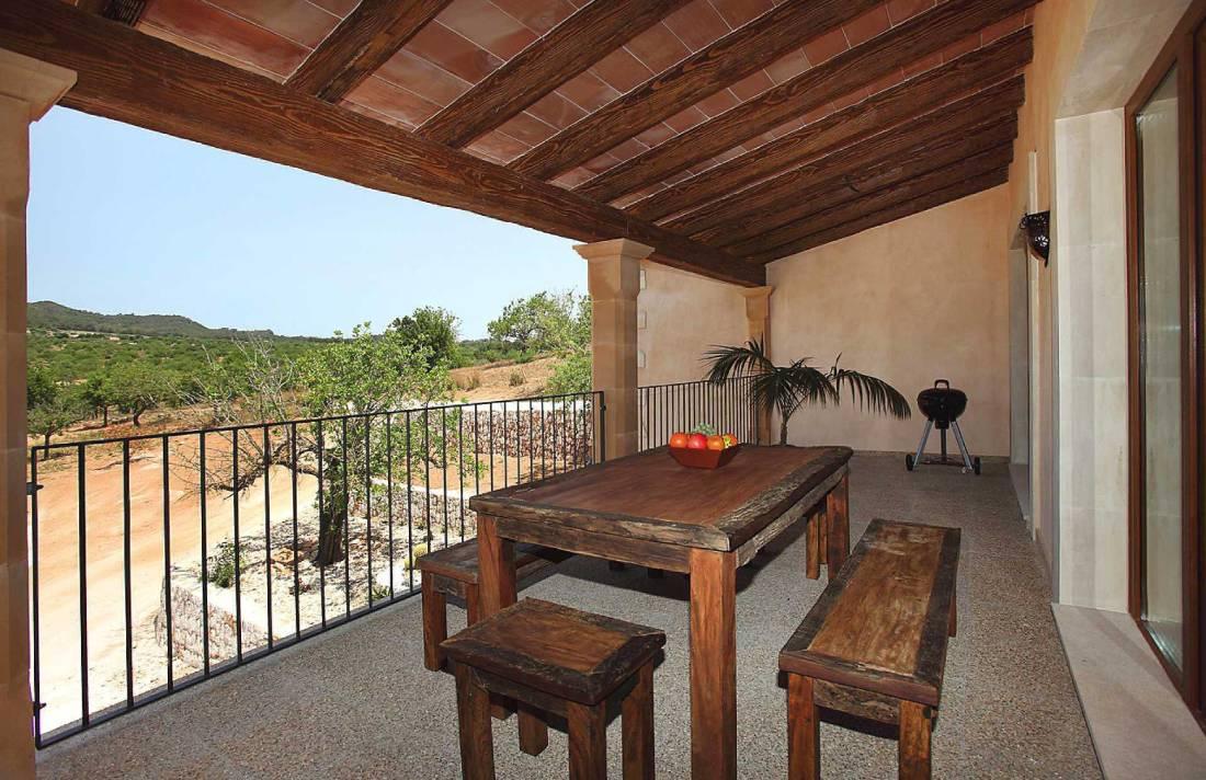 01-45 Exklusive Finca Mallorca Osten Bild 15