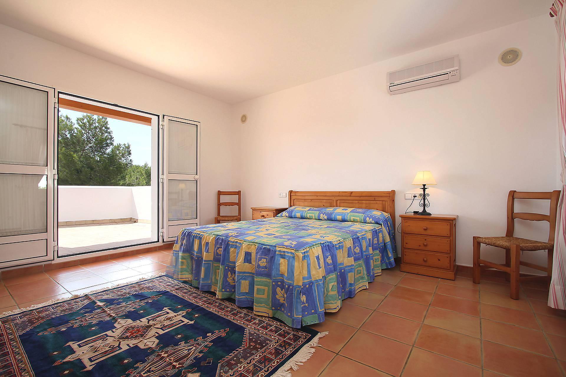01-128 Rustic holiday home Majorca East Bild 15