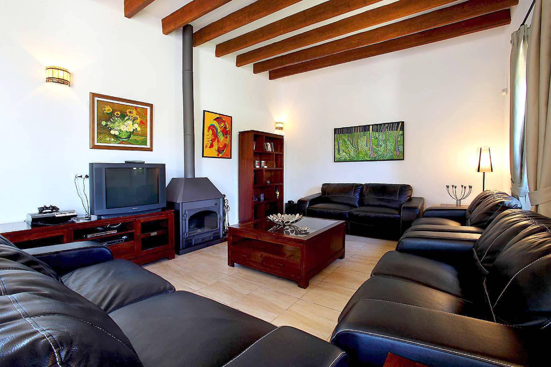 01-33 Großzügiges Ferienhaus Mallorca Osten Bild 15