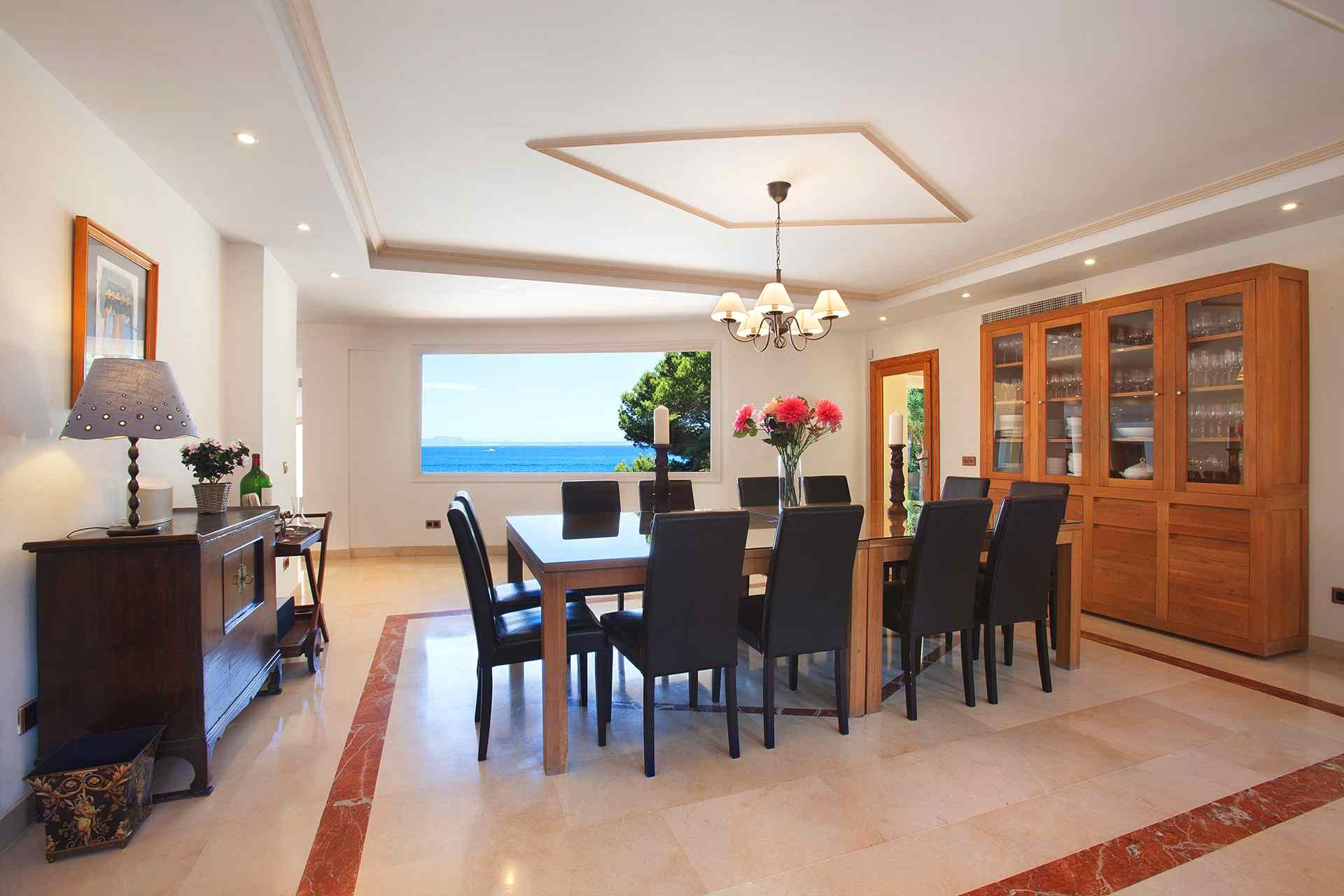 01-23 Villa Mallorca Südwesten mit Meerblick Bild 16