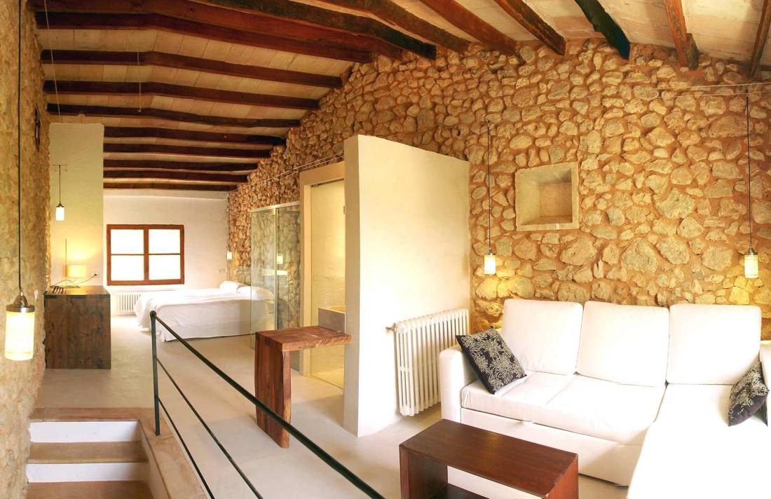 01-06 Charming Holiday Home Mallorca north Bild 16