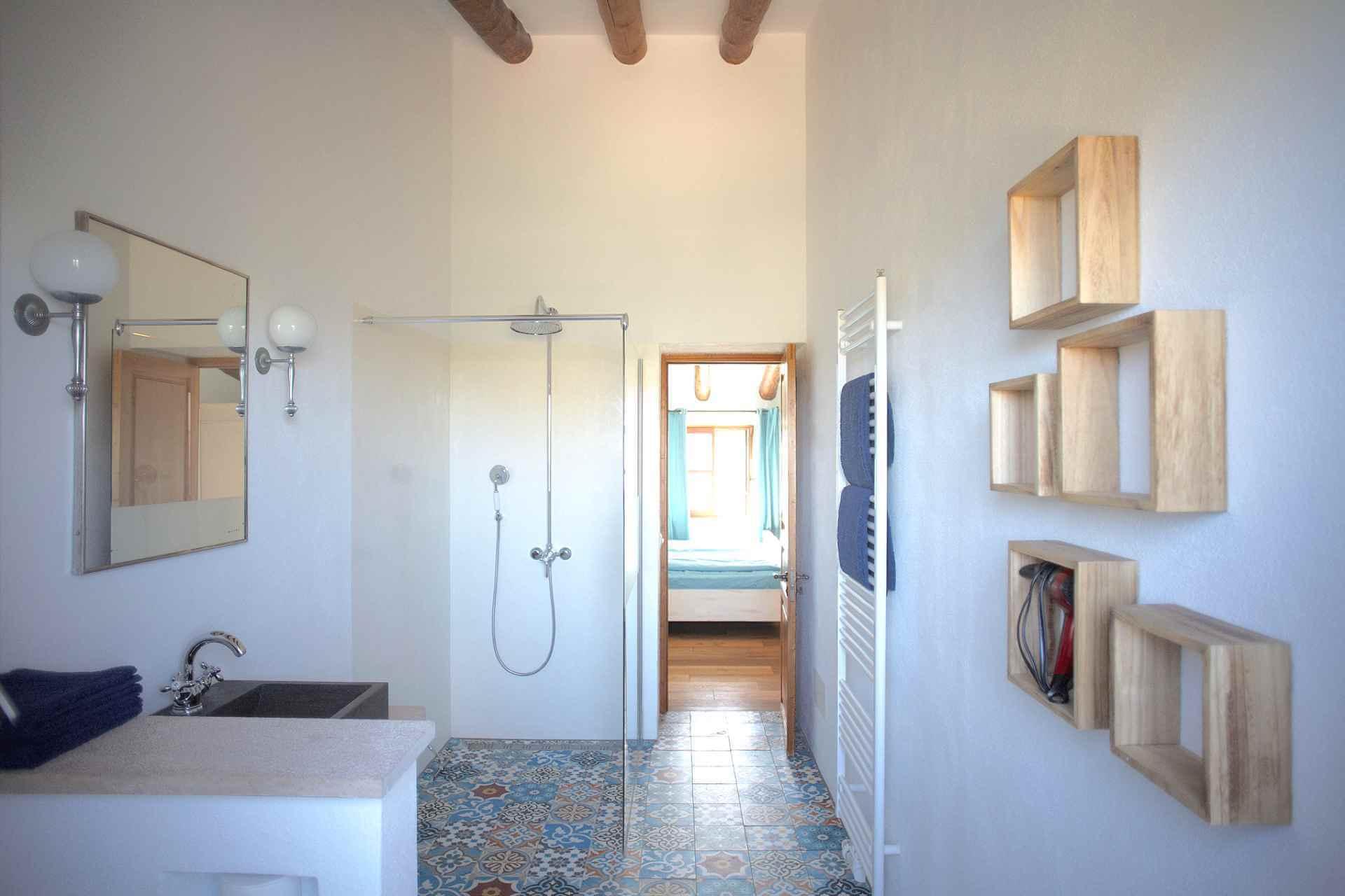01-358 stilvolle Finca Mallorca Nordosten Bild 16
