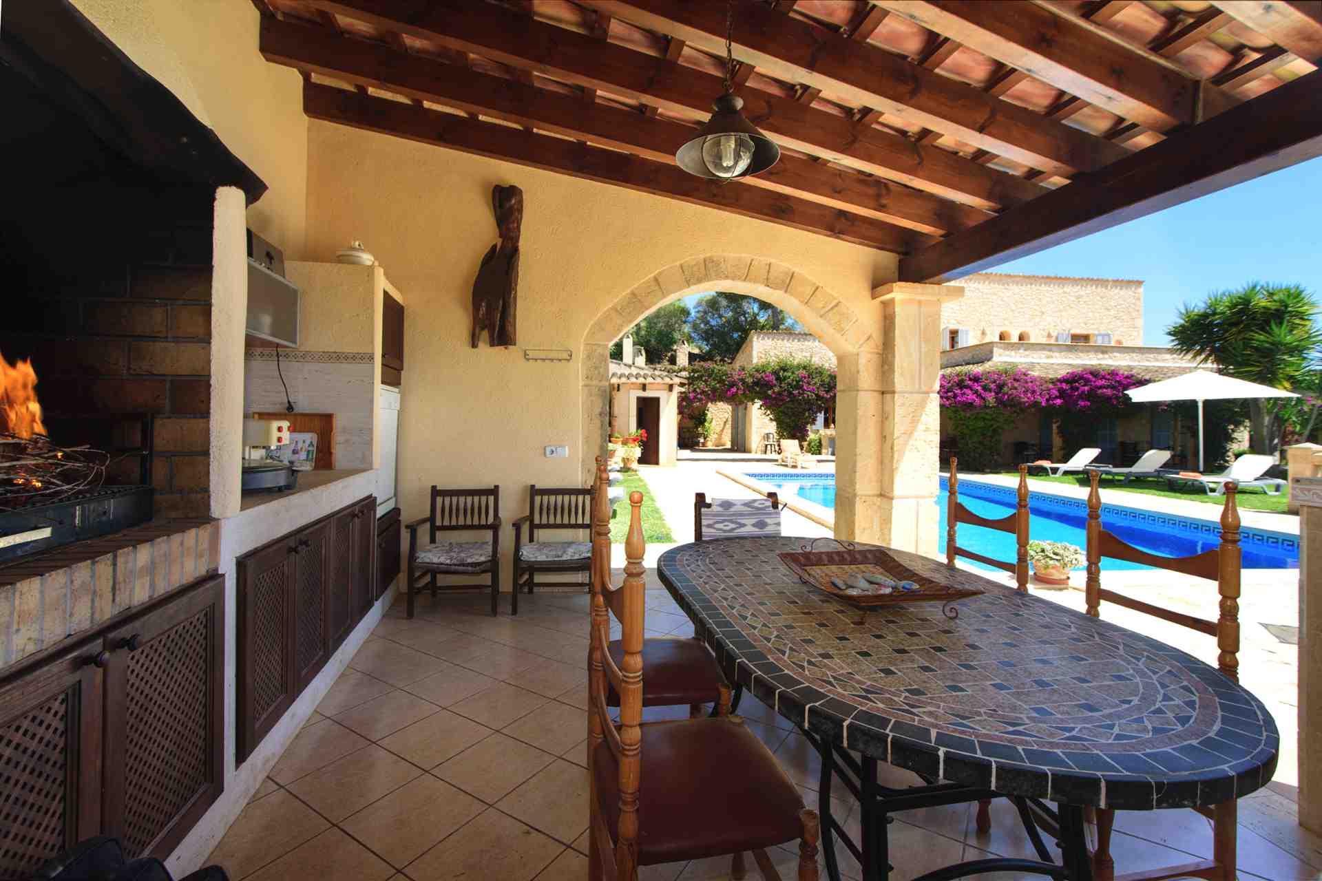 01-147 idyllic Finca Mallorca east Bild 16