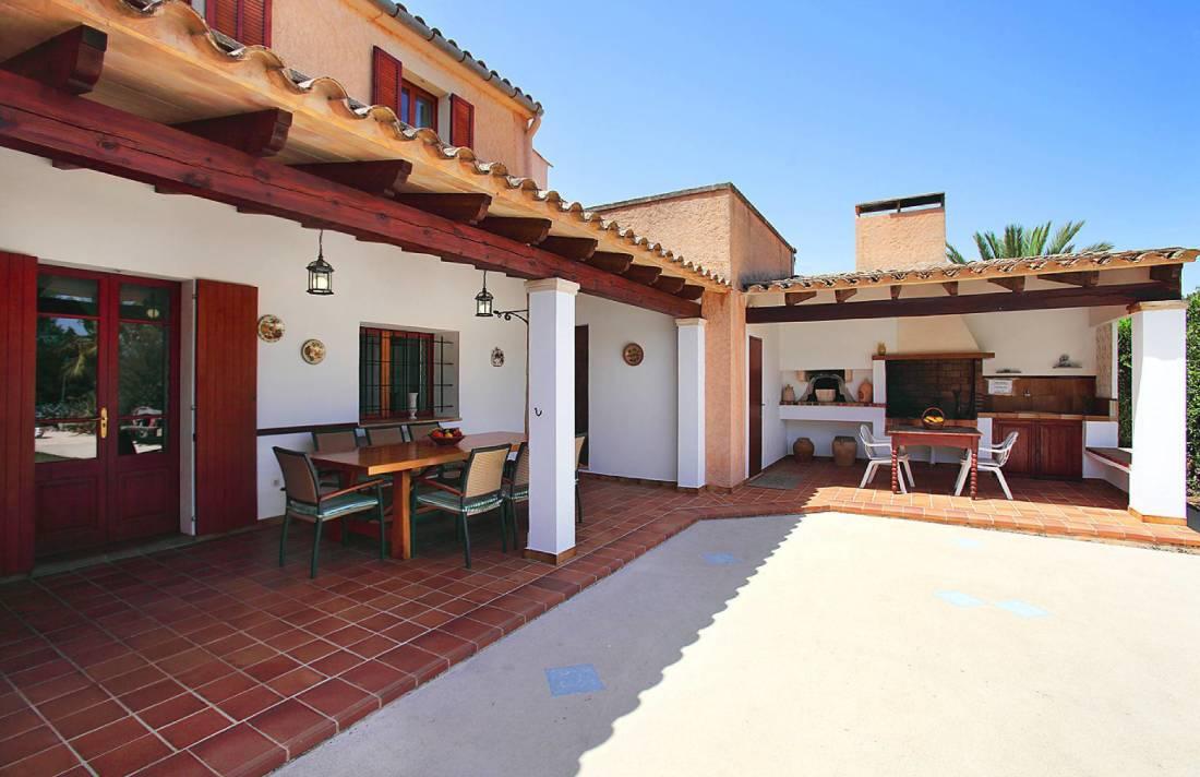 01-132 Urige Finca Mallorca Osten Bild 16