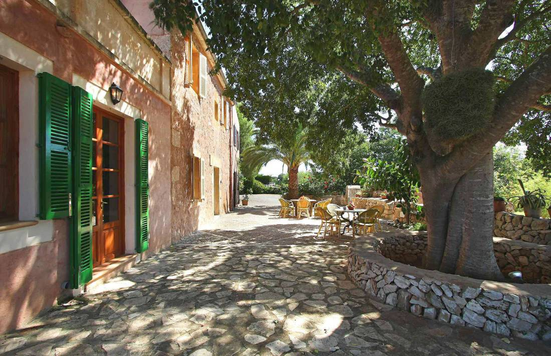 01-47 Spacious Finca Mallorca East Bild 16