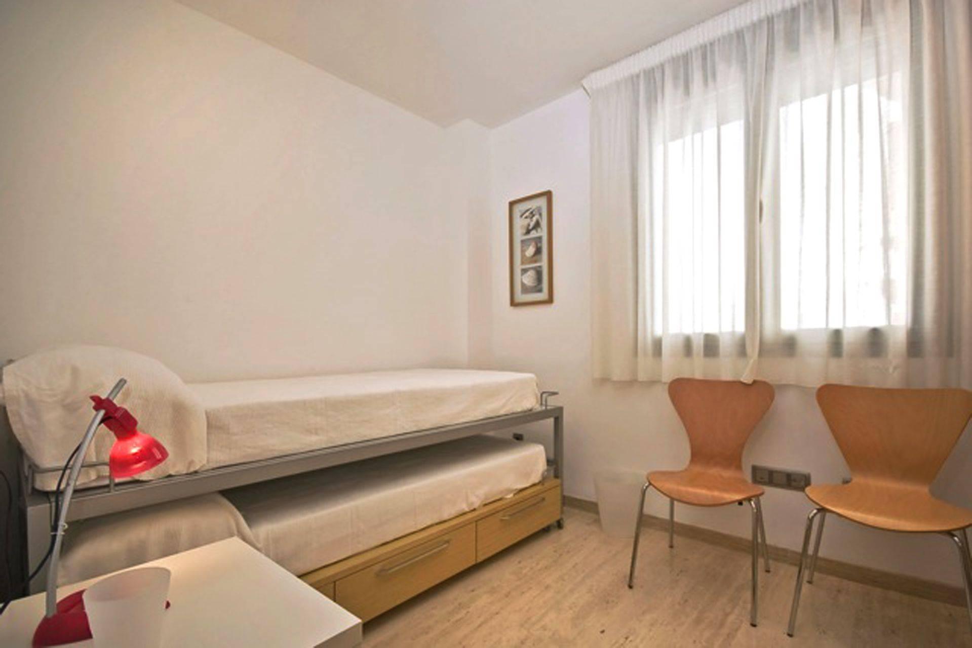 01-202  Moderne Ferienwohnung Mallorca Norden Bild 14