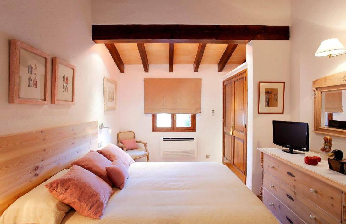 01-11 Traditionelle Finca Mallorca Norden Bild 16