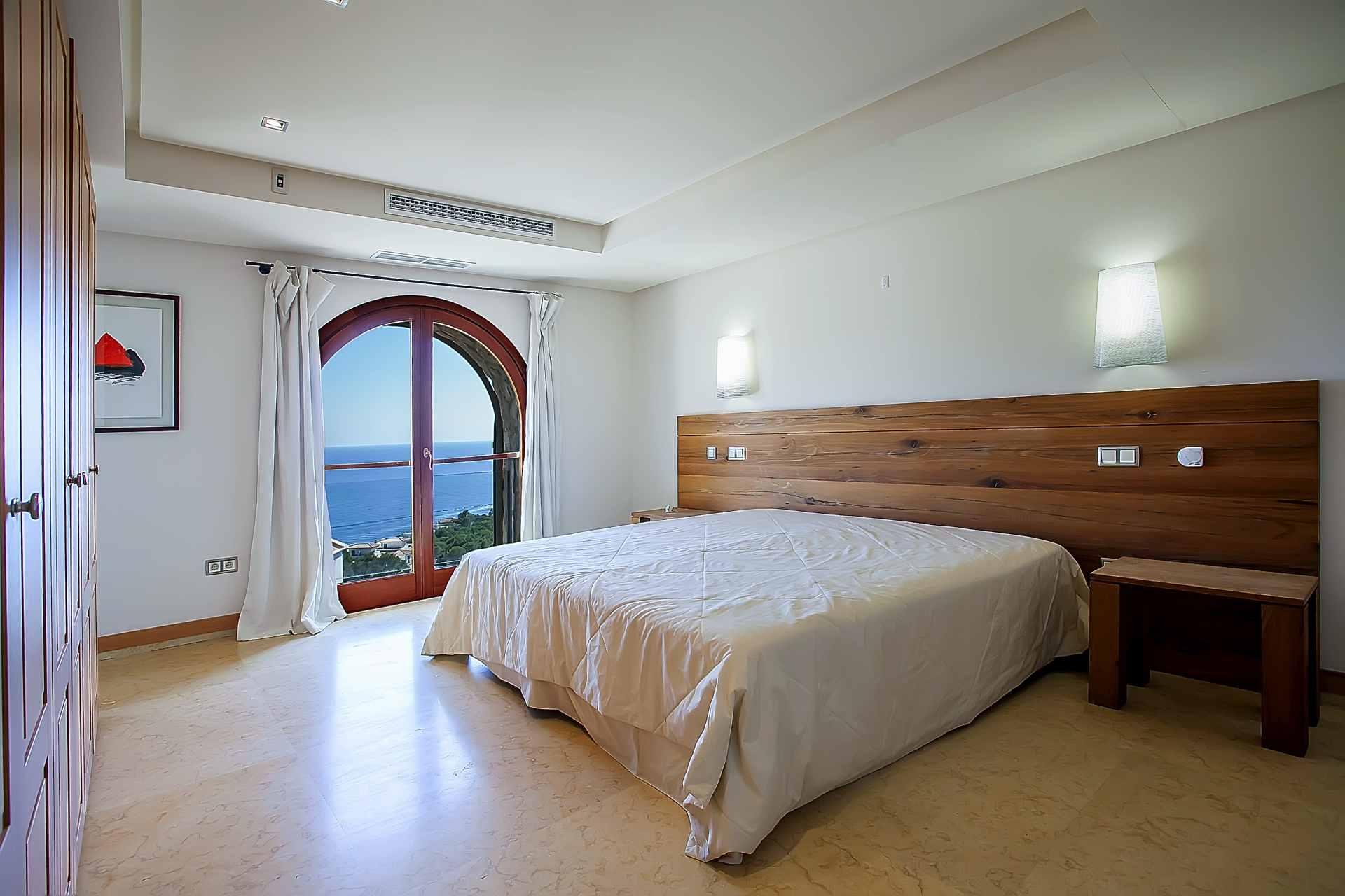 01-268 modern luxury Villa Mallorca southwest Bild 15