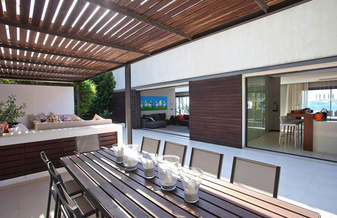 01-332 Sea view Villa Mallorca southwest Bild 16