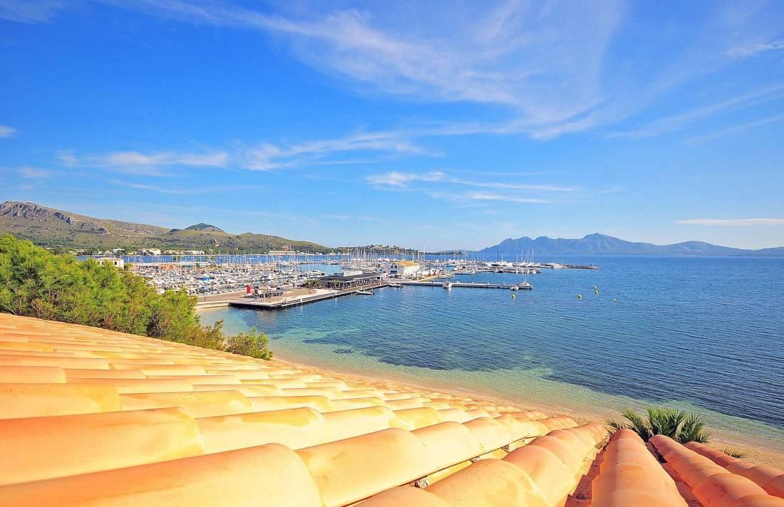01-207 Kleine Ferienwohnung Mallorca Norden Bild 14