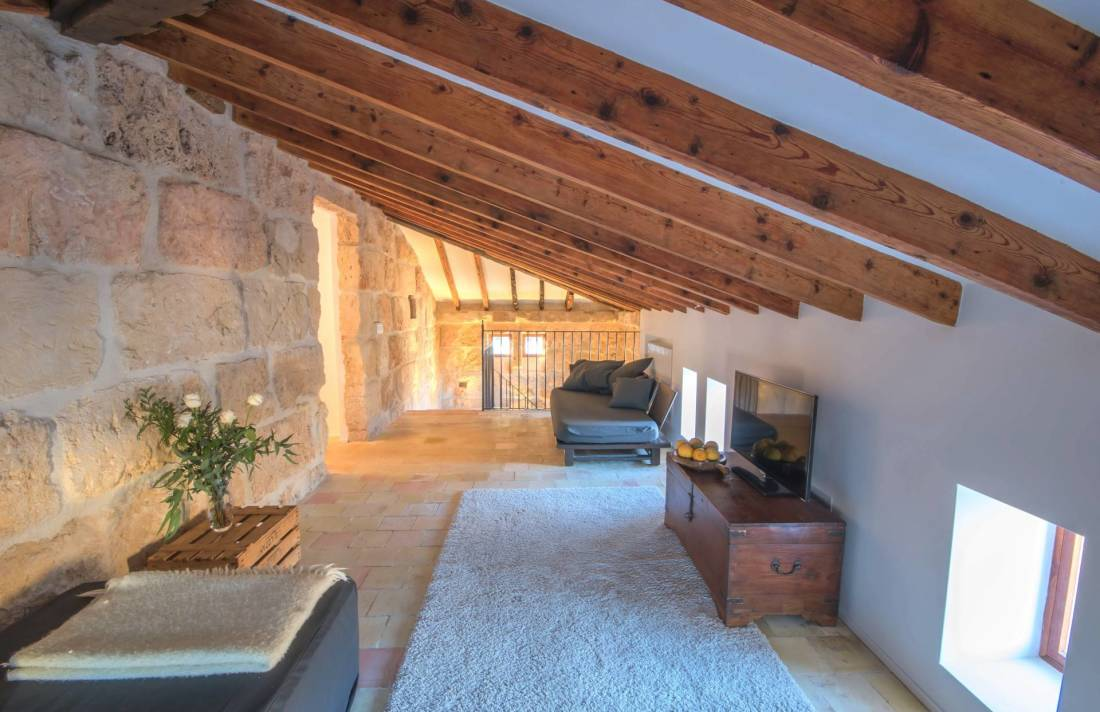 01-257 Luxus Ferienhaus Mallorca Südwesten Bild 14